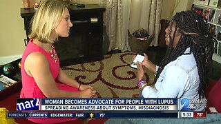 Lupus Awareness Month: what you should know