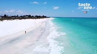 Anna Maria Island in Manatee County   We're Open