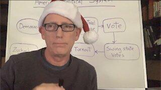 Episode 1231 Scott Adams: Merry Christmas and Pass the Pork. Trust Science