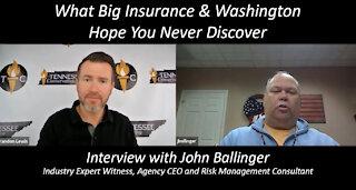 What Big Insurance & Washington Hope You Never Discover