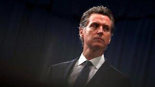 Recall Effort Against California Governor Gavin Newsom Reaches Signature Requirements