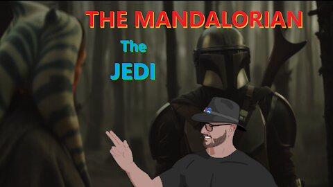The Mandalorian S2.e5 Chapter 13 (No Spoilers?)