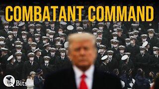 #455 // COMBATANT COMMAND (Live)