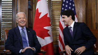 Trudeau Sent Joe Biden A Bunch Of Montreal Smoked Meat Sandwiches & This Is Why