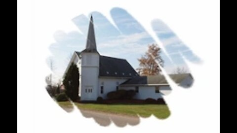 """Peter Explains Himself"" - Acts 11:1-18,ESV - 05/16/21 - Georgetown Grace Church"