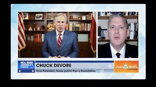 Texas Gov. Greg Abbott moves to secure TX border