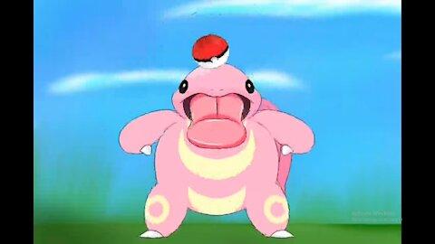Pokemon GO Animation
