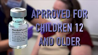 Sparrow Health partners with schools to bring COVID-19 vaccines to teens