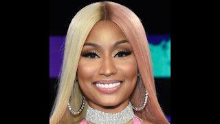 The WORLD & Twitter Comes for Nicki Minaj