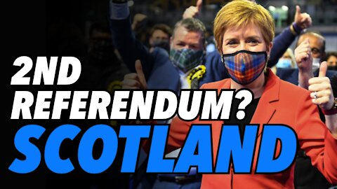 SCOTLAND: Will SNP election win trigger second referendum on independence?