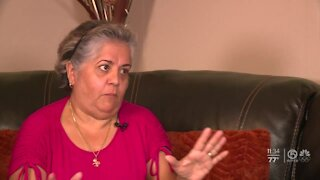 South Florida Cuban American shares her experience sending care packages to Cuba