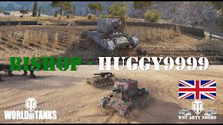 Bishop - Huggy9999