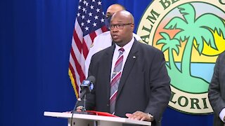 Palm Beach County superintendent says schools will be closed Monday