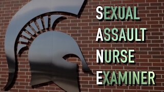 Why are sexual assault nurse examiners needed?