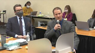 Court TV: Closing Arguments In Chauvin Murder Trial Set For Monday