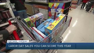 Labor Day sales you can score this year