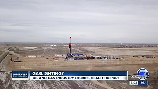 Study from CU Anschutz researchers suggests link between oil and gas density, child heart defects