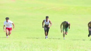 A steep hill to climb: UWGB players get ready for 2020-21 season