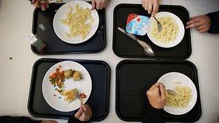 USDA Rolls Back School Lunch Nutrition Regulations