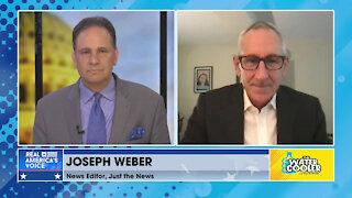 JTN News Editor, Joe Weber on today's headlines