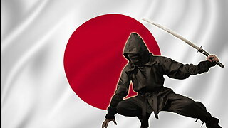 What You Didn't Know about Ninjas