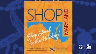 Shop local for the holidays campaign launches