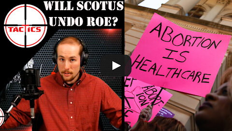 Caleb Predicts How SCOTUS Will Rule On Latest Abortion Case