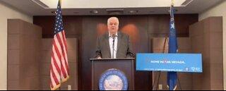 Governor Sisolak announces COVID-19 Task Force