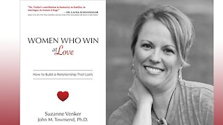 Interview with Suzanne Venker