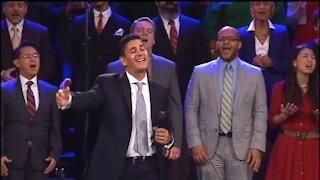 """AMAZED"" sung by the Brooklyn Tabernacle Choir"