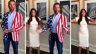 Donald Trump Jr - The Best Is Yet To Come...