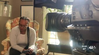 Activist reacts to Chauvin trial verdict