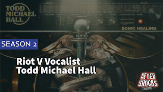 AFTERSHOCKS TV HIGHLIGHT   Todd Michael Hall On The Voice