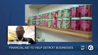 Help for businesses impacted by the COVID-19 pandemic