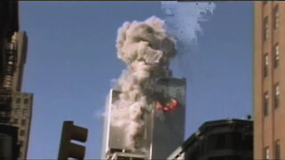 Coast Guardsmen share their 9/11 experiences