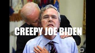 Creepy Joe Biden