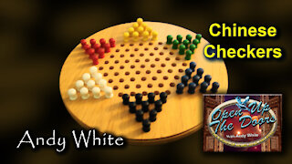 Andy White: Chinese Checkers