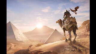 Assassin's Creed is being used to teach kids about Egyp