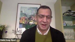 Faith in KC: Discussing Hanukkah with Rabbi Doug Alpert