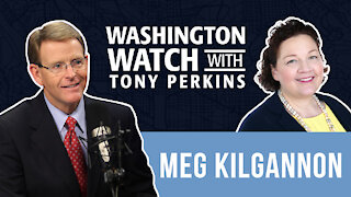 Meg Kilgannon Discusses the Possible Return of Mask Mandates in Schools