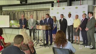 Governor Ron DeSantis Announces Nearly $150 Million in Awards to Florida Communities for More Resilient Infrastructure