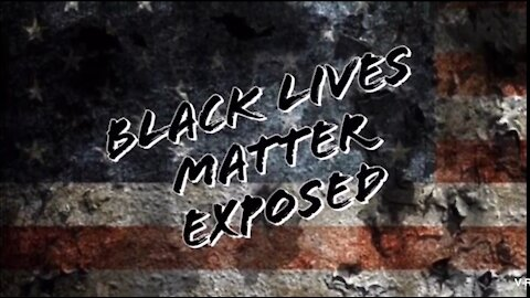 Exposing BLM