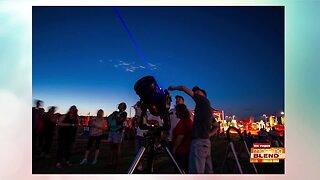 Celebrate National Astronomy Day!