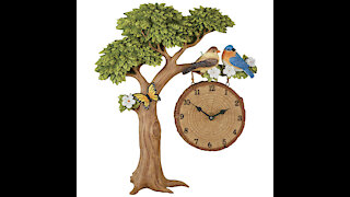 Unique Clocks