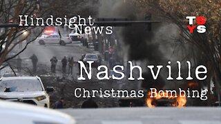 Nashville Christmas Bombing