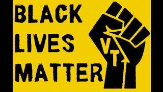 Black Lives Matter - 2