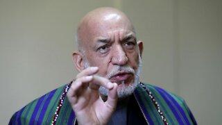Former Afghan President: U.S. Failed in Afghanistan