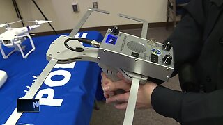 Project Lifesaver helps Oshkosh police find missing people