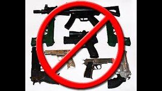 JOE;S Gun Control