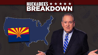 What Are Democrats HIDING?! They're Trying To BLOCK Maricopa Election Audit | Breakdown | Huckabee